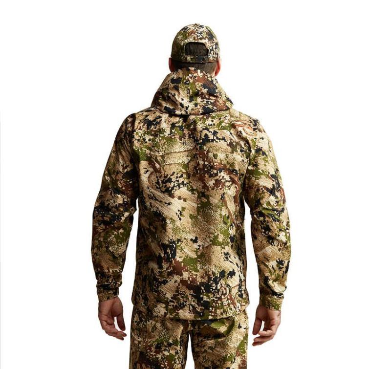 Куртка SITKA Dew Point Jacket New цвет Optifade Subalpine фото 8