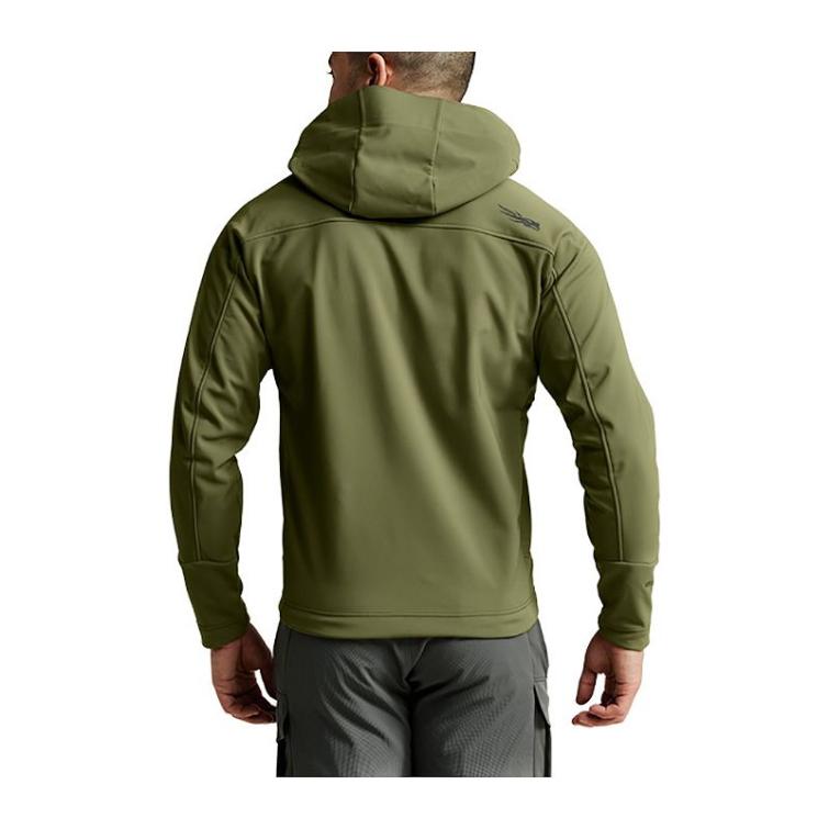 Куртка SITKA Jetstream Jacket New цвет Covert фото 7
