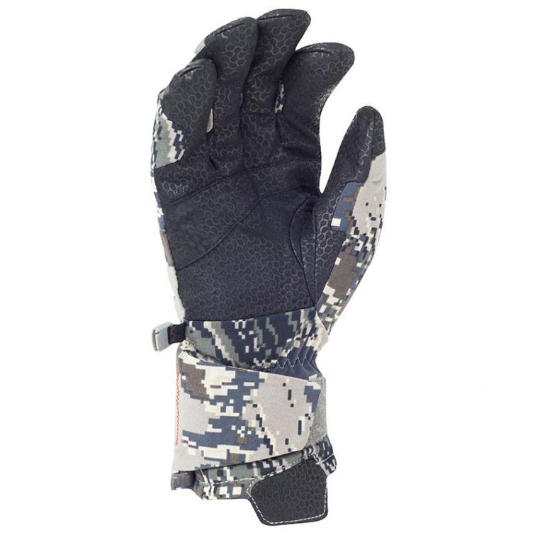 Перчатки SITKA Coldfront Gtx Glove цвет Optifade Open Country фото 2