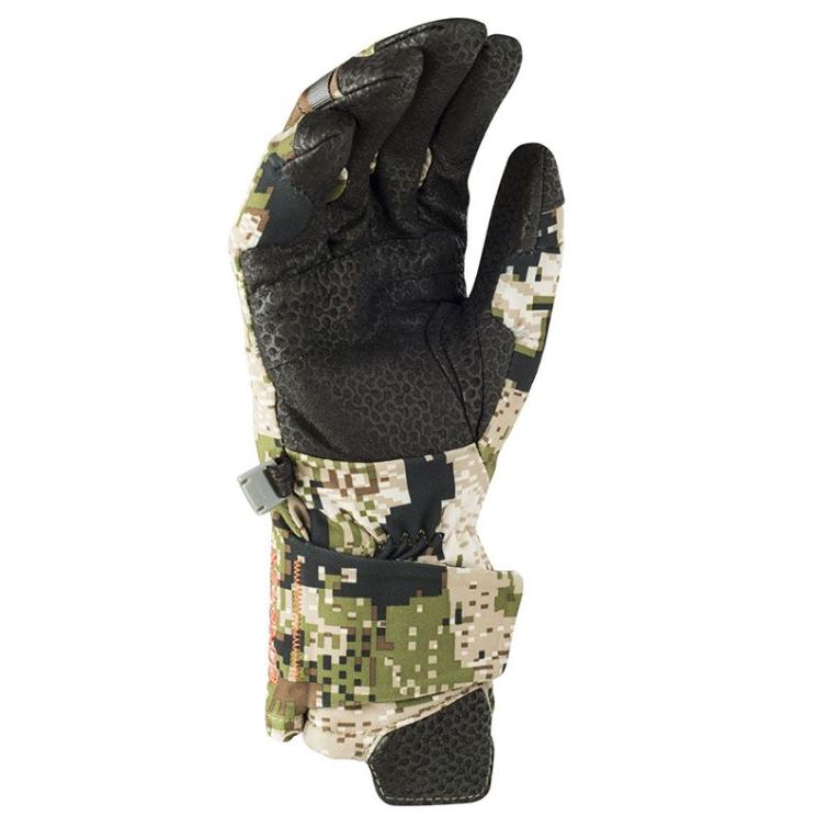 Перчатки SITKA WS Cloudburst GTX Glove цвет Optifade Subalpine фото 2