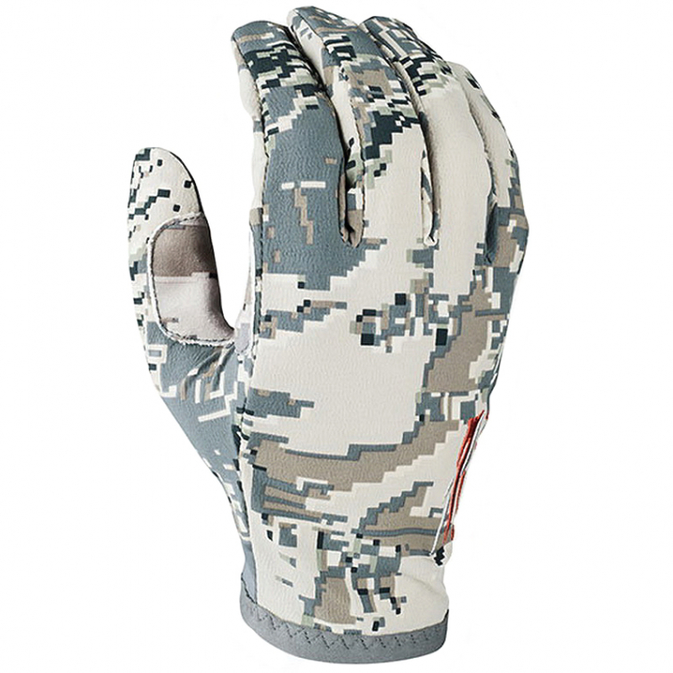 Перчатки SITKA Ascent Glove цвет Optifade Open Country фото 1