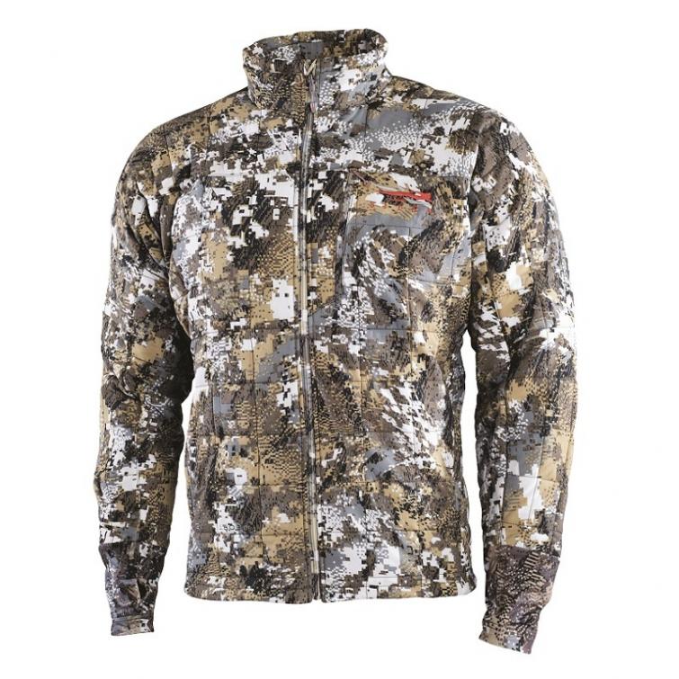 Куртка SITKA Celsius Midi Jacket цвет Optifade Elevated II фото 1