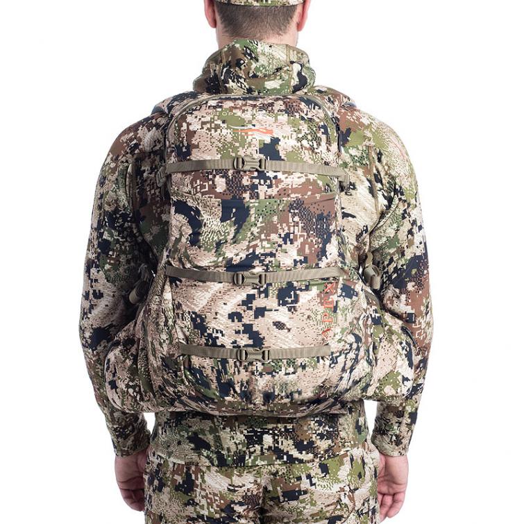 Рюкзак SITKA Apex Pack цв. Optifade Subalpine р. OSFA фото 4