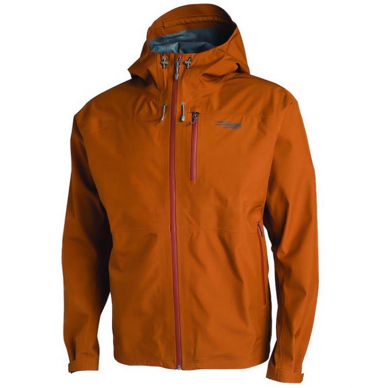 Куртка SITKA Gravelly Shell цвет Rust фото 1
