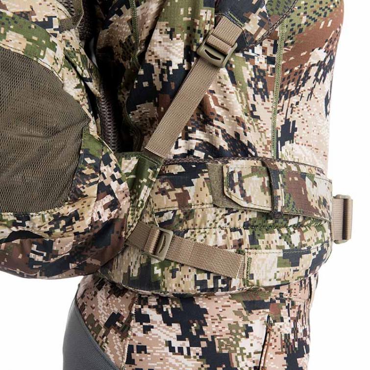 Рюкзак SITKA WS Mountain 2700 Pack цв. Optifade Subalpine р. one size фото 15