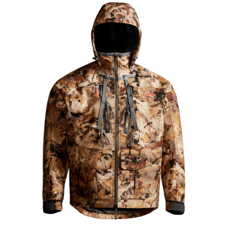 Куртка SITKA Hudson Jacket цвет Optifade Marsh фото 1