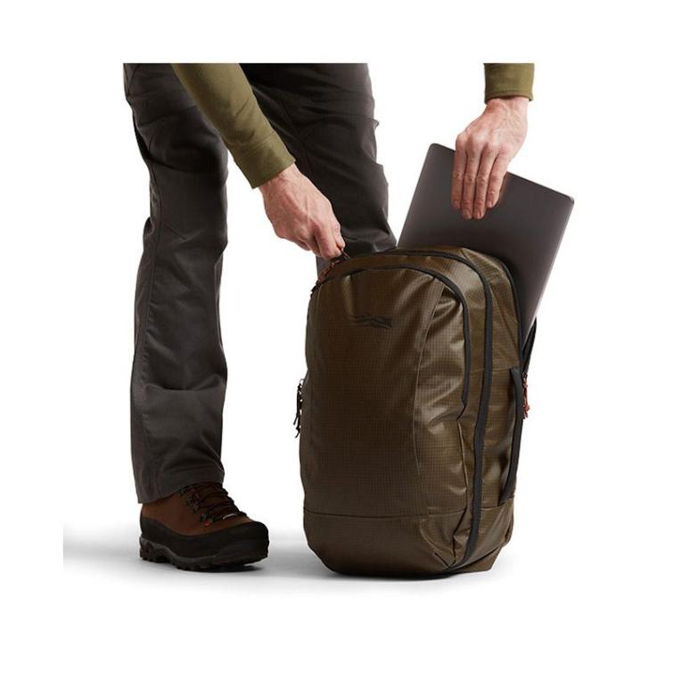 Рюкзак SITKA Drifter Travel Pack цвет Covert фото 5