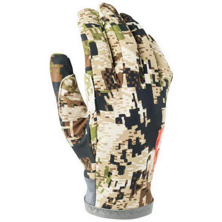 Перчатки SITKA WS Ascent Glove цвет Optifade Subalpine фото 1