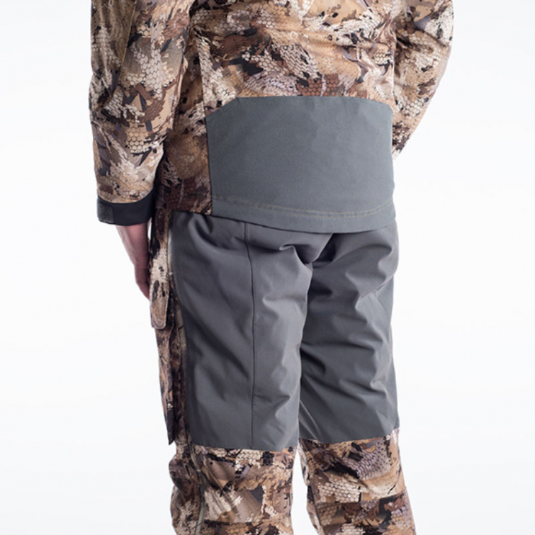 Куртка SITKA Boreal Jacket цвет Optifade Marsh фото 2