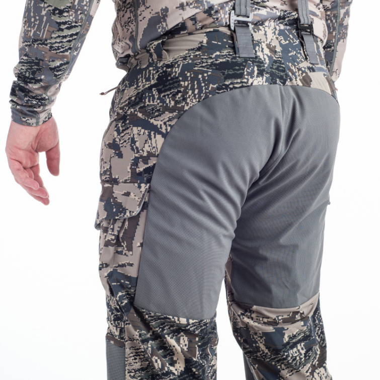 Брюки SITKA Timberline Pant NEW цвет Optifade Open Country фото 4
