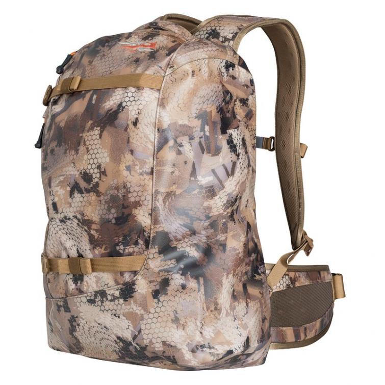 Рюкзак SITKA Full Choke Pack цв. Optifade Marsh р. OSFA фото 1