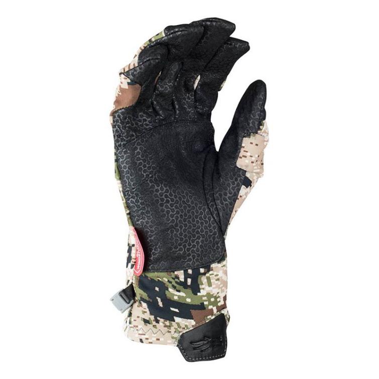 Перчатки SITKA Mountain WS Glove цвет Optifade Subalpine фото 2