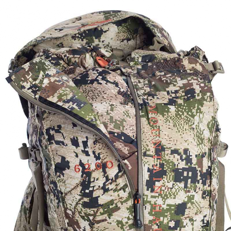 Рюкзак SITKA Mountain Hauler 6200 цвет Optifade Subalpine фото 7