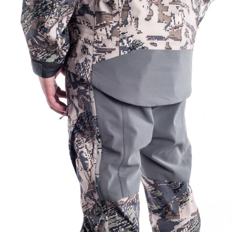 Куртка SITKA Coldfront Jacket New цвет Optifade Open Country фото 6