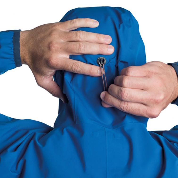 Куртка SITKA Nimbus Jacket цвет Indigo фото 3