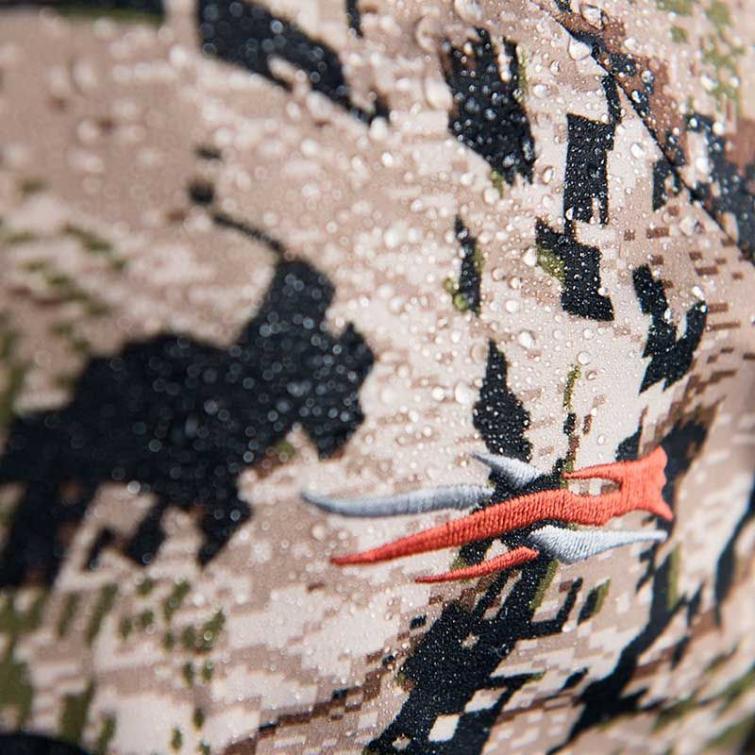Куртка SITKA WS Mountain Jacket цвет Optifade Subalpine фото 6