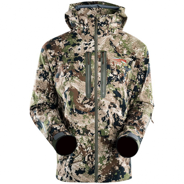 Куртка SITKA Stormfront Jacket цвет Optifade Subalpine фото 1