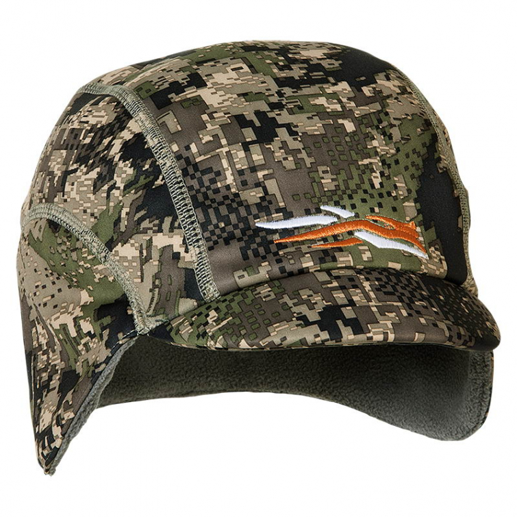 Шапка SITKA Jetstream Hat цвет Optifade Ground Forest фото 1