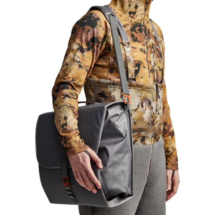 Сумка для вейдерсов SITKA Wader Storage Bag цвет Lead фото 4