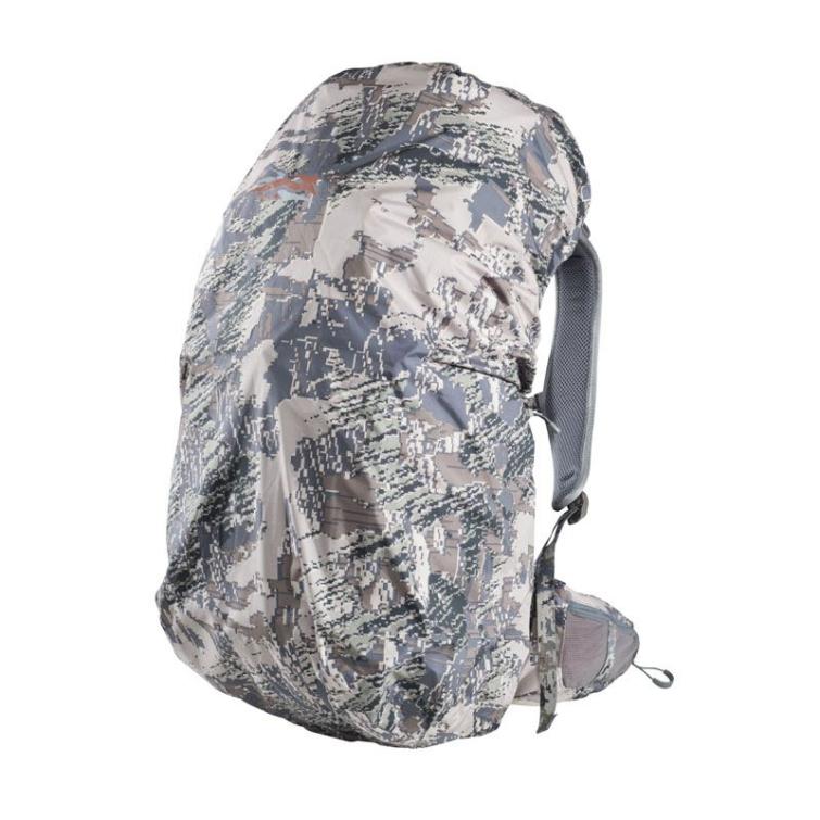 Накидка на рюкзак SITKA Pack Cover LG цв. Optifade Open Country р. one size фото 2