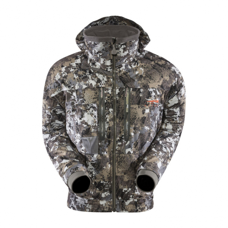 Куртка SITKA Incinerator Jacket цвет Optifade Elevated II фото 1
