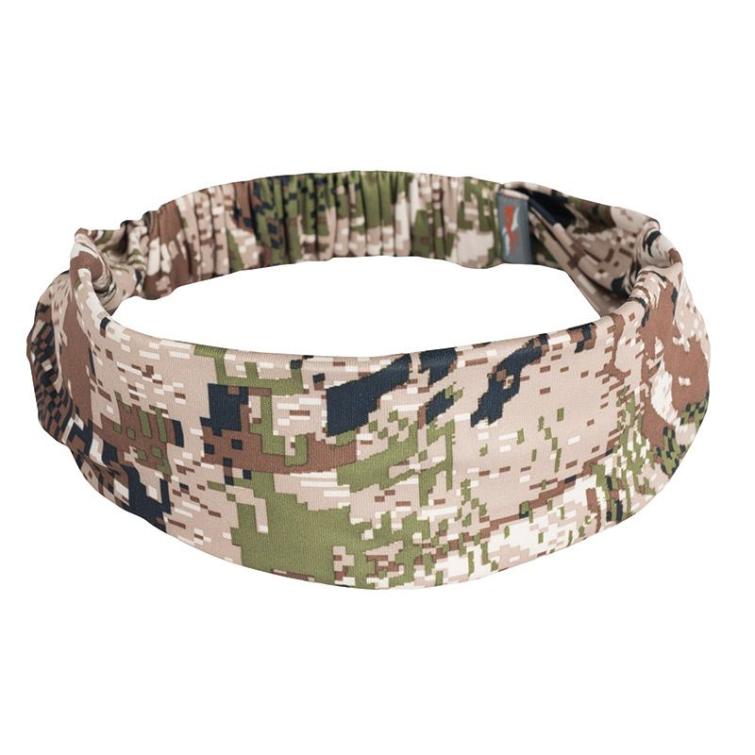 Повязка SITKA WS Core Lt Wt Headband цвет Optifade Subalpine фото 1