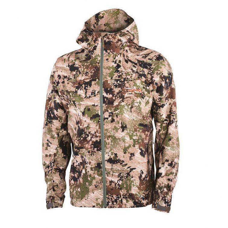 Куртка SITKA Youth Cyclone Jacket цвет Optifade Subalpine фото 1
