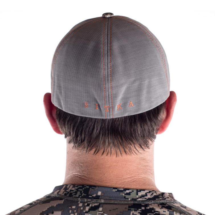 Бейсболка SITKA Stretch Fit Cap цвет Optifade Open Country фото 2