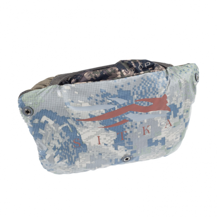 Накидка на рюкзак SITKA Pack Cover LG цв. Optifade Ground Forest р. OSFA фото 1