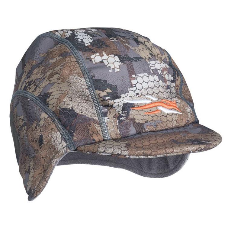 Шапка SITKA Dakota WS Hat цвет Optifade Timber фото 1