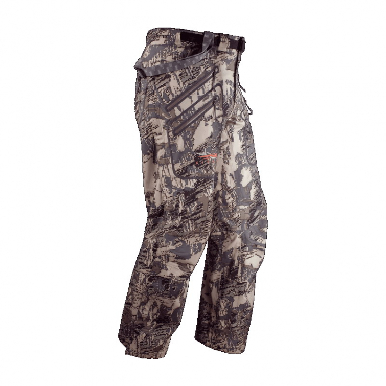 Брюки SITKA Coldfront Pant цвет Optifade Open Country фото 1