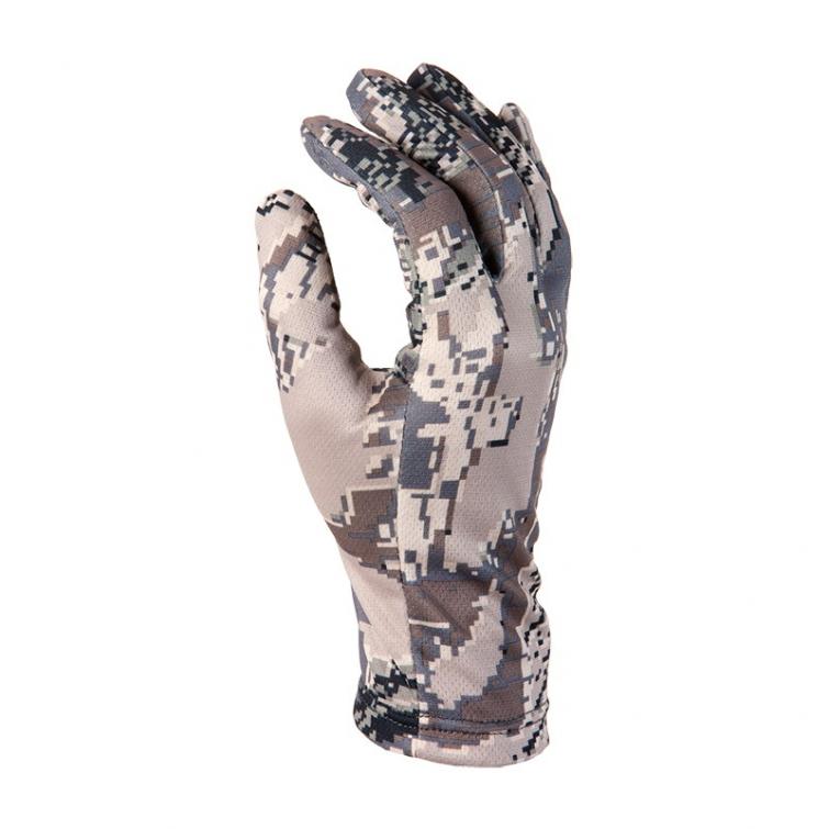 Перчатки SITKA Merino Liner Glove цвет Optifade Open Country фото 1