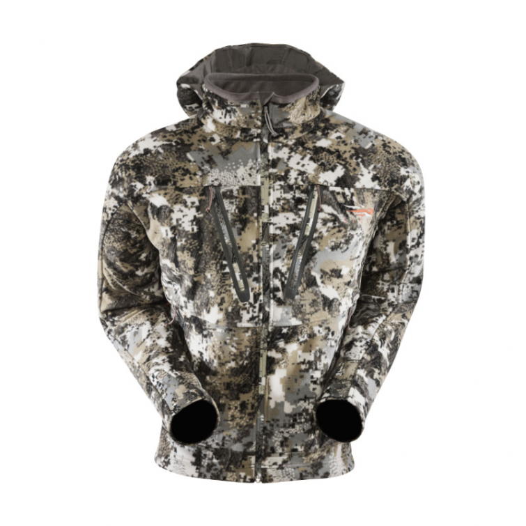 Куртка SITKA Stratus Jacket New цвет Optifade Elevated II фото 10