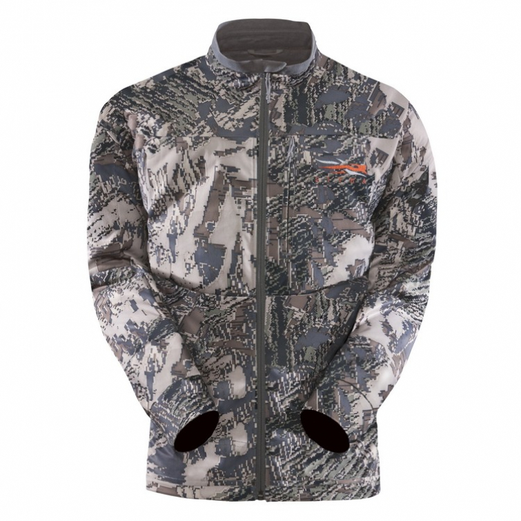 Куртка SITKA Scrambler Jacket Youth цвет Optifade Open Country фото 1