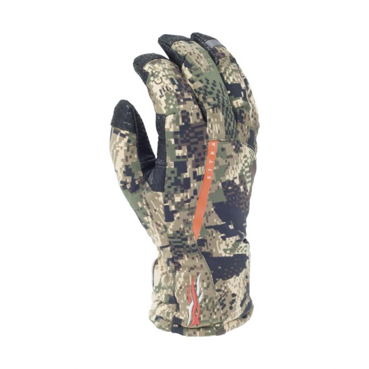 Перчатки SITKA Coldfront Gtx Glove цвет Optifade Ground Forest фото 1