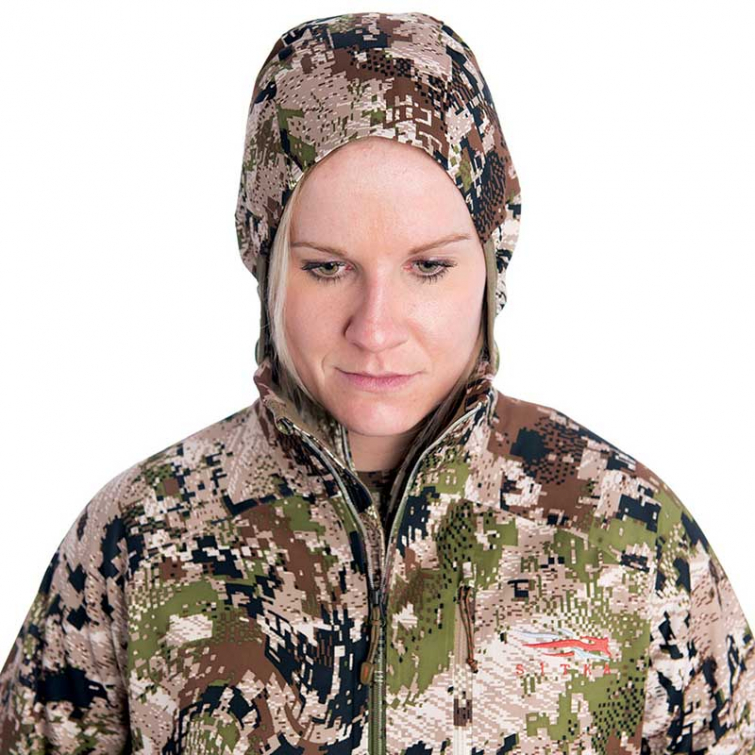 Куртка SITKA WS Mountain Jacket цвет Optifade Subalpine фото 4
