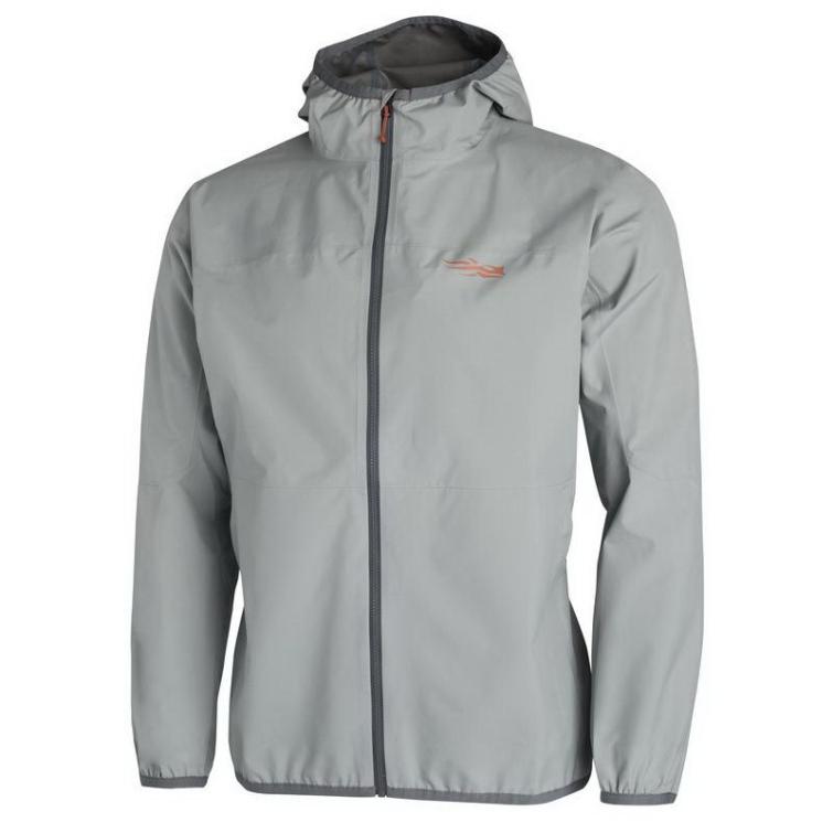 Куртка SITKA Nimbus Jacket цвет Granite фото 1