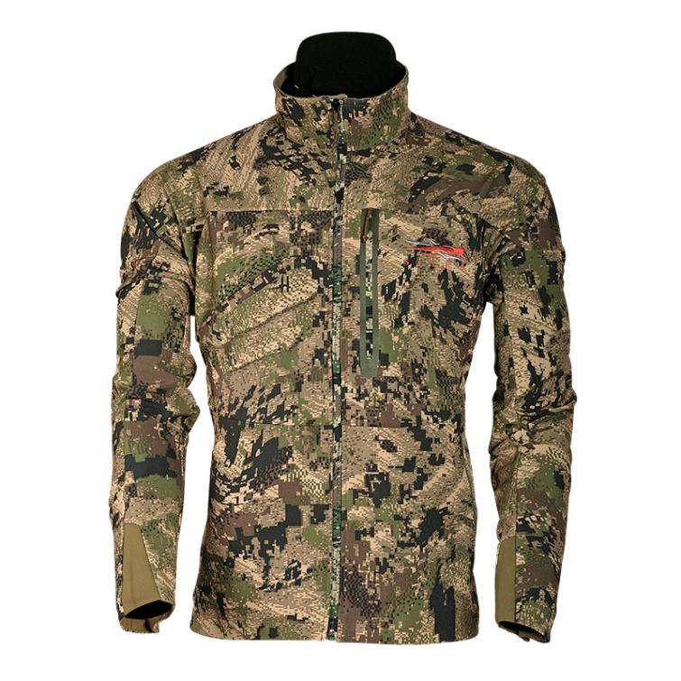 Куртка SITKA ESW Jacket цвет Optifade Ground Forest фото 1