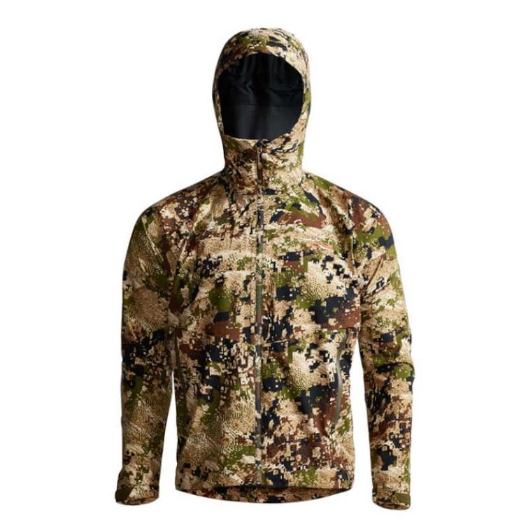 Куртка SITKA Dew Point Jacket New цвет Optifade Subalpine фото 1