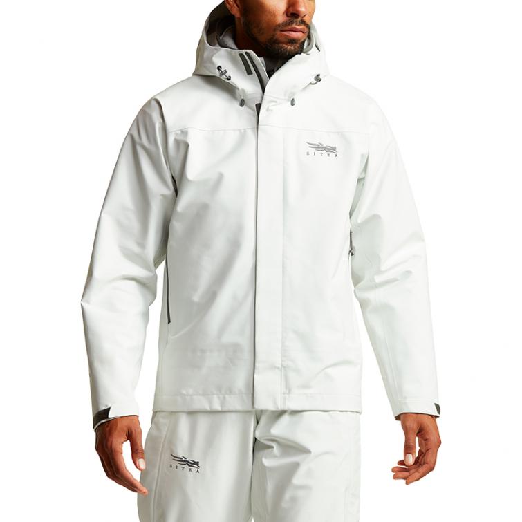 Куртка SITKA Nodak Jacket цвет White фото 9