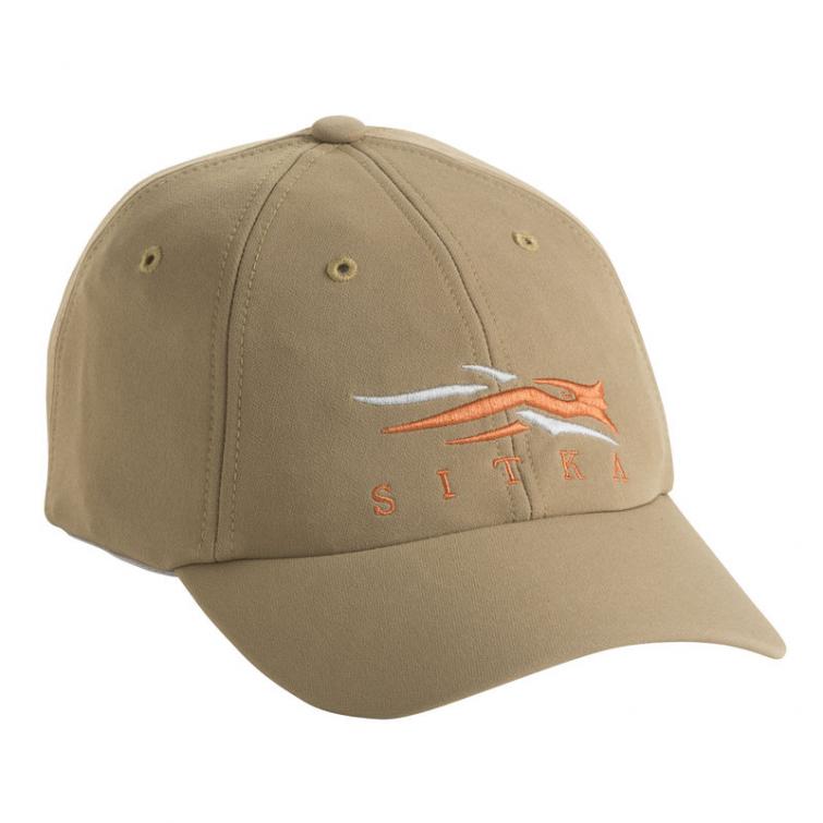 Бейсболка SITKA Cap цвет Dirt фото 1