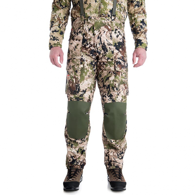 Брюки SITKA Stormfront Pant New цвет Optifade Subalpine фото 7