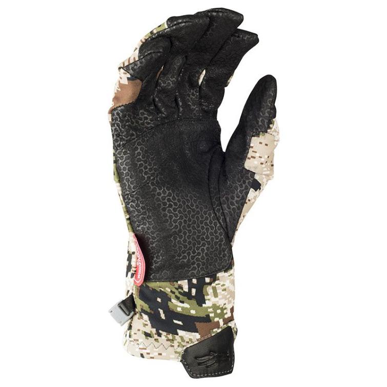 Перчатки SITKA WS Mountain WS Glove цвет Optifade Subalpine фото 2