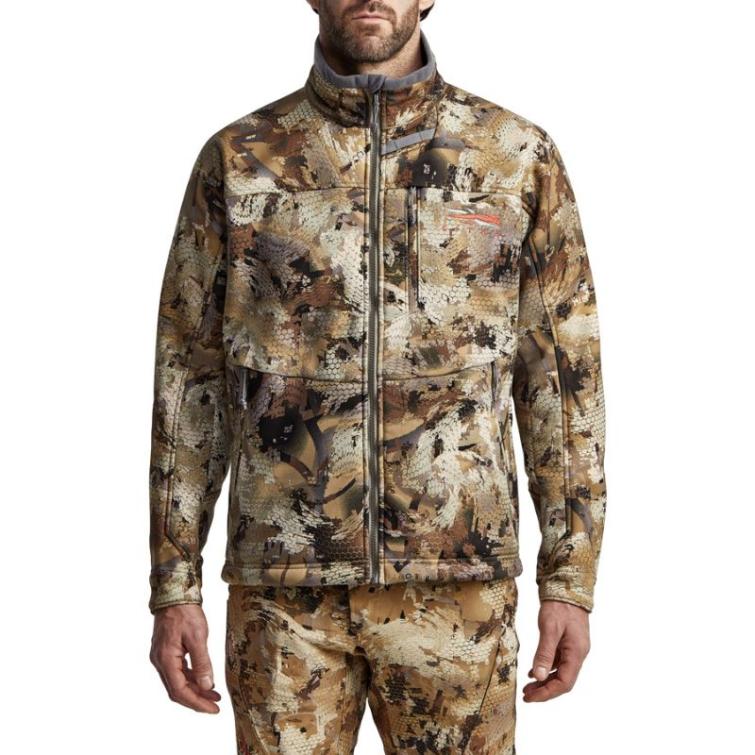 Куртка SITKA Dakota Jacket New цвет Optifade Waterfowl фото 7