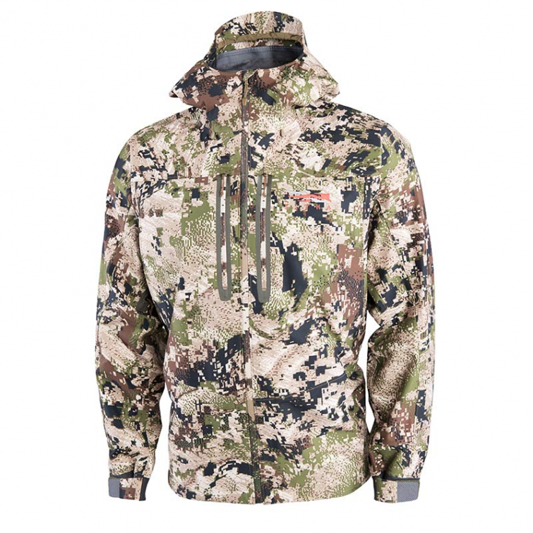 Куртка SITKA Stormfront Jacket New цвет Optifade Subalpine фото 1