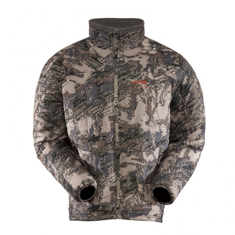 Куртка SITKA Kelvin Jacket цвет Optifade Open Country фото 1