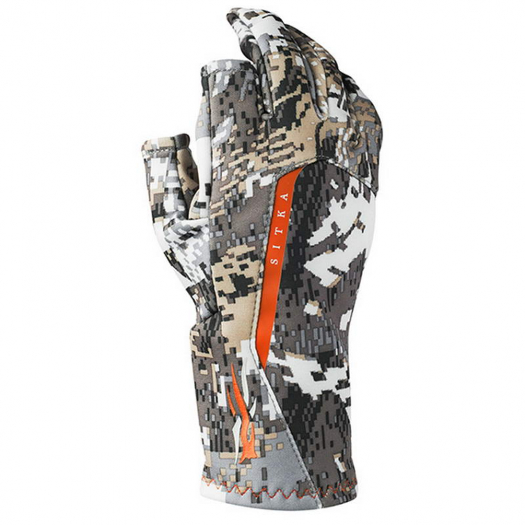 Перчатки SITKA Ws Fanatic Glove цвет Optifade Elevated II фото 1