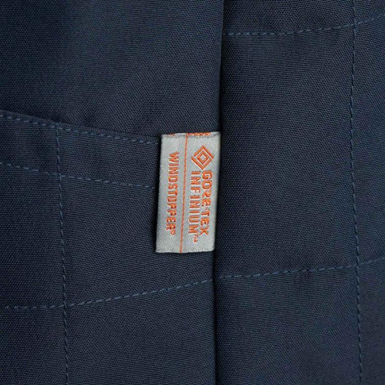 Жилет SITKA Grindstone Work Vest цвет Eclipse фото 3