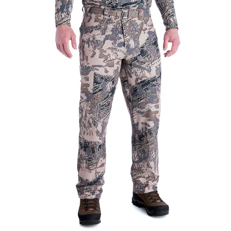 Брюки SITKA Traverse Pant цвет Optifade Open Country фото 2