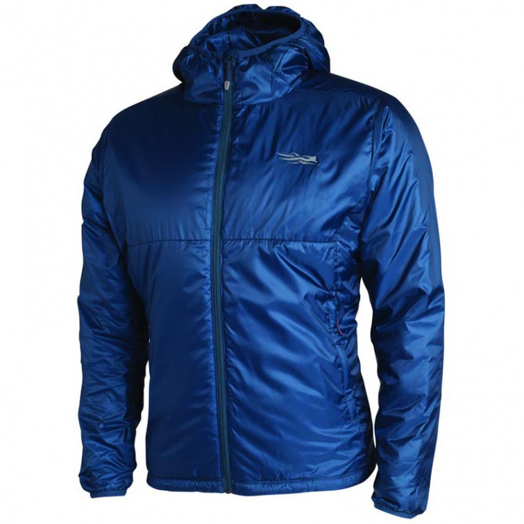 Куртка SITKA High Country Hoody цвет Midnight фото 1
